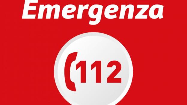 Numero Unico di emergenza Europeo (NUE) 112