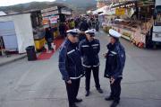 Polizia Municipale Fiere