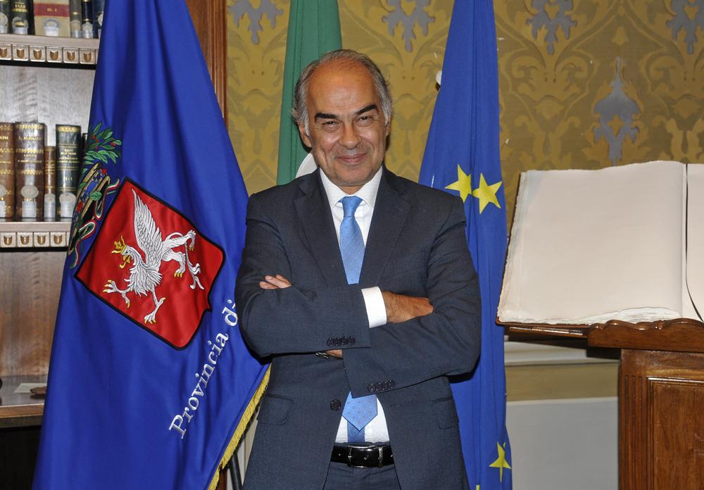 sindaco presidente