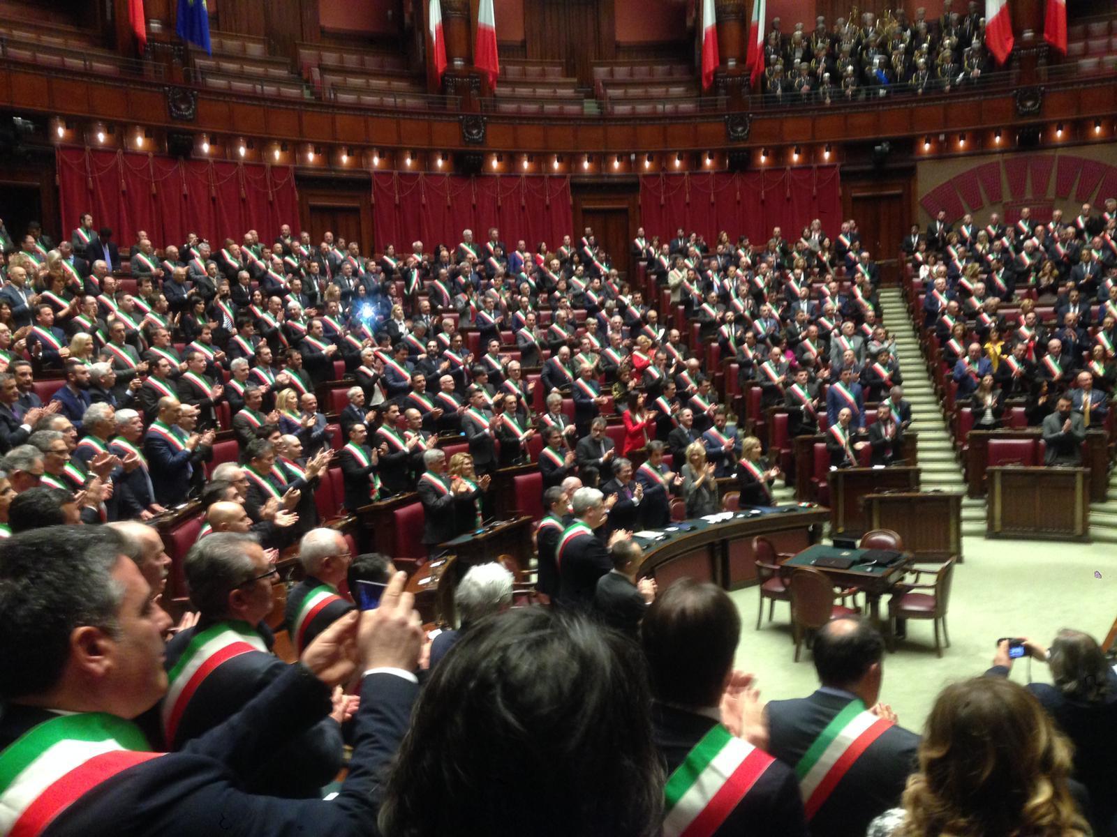 Anci Camera Deputati