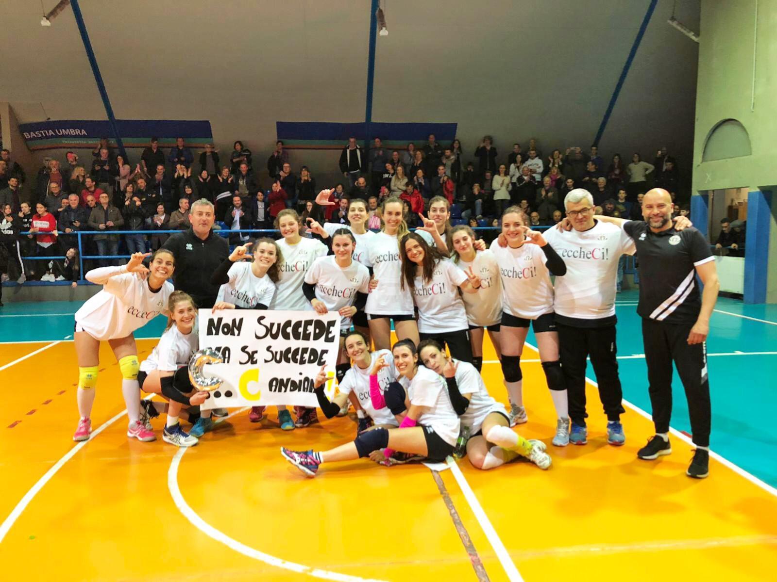 Trestina Volley