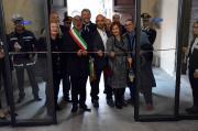 Inaugurazione palazzo bufalini