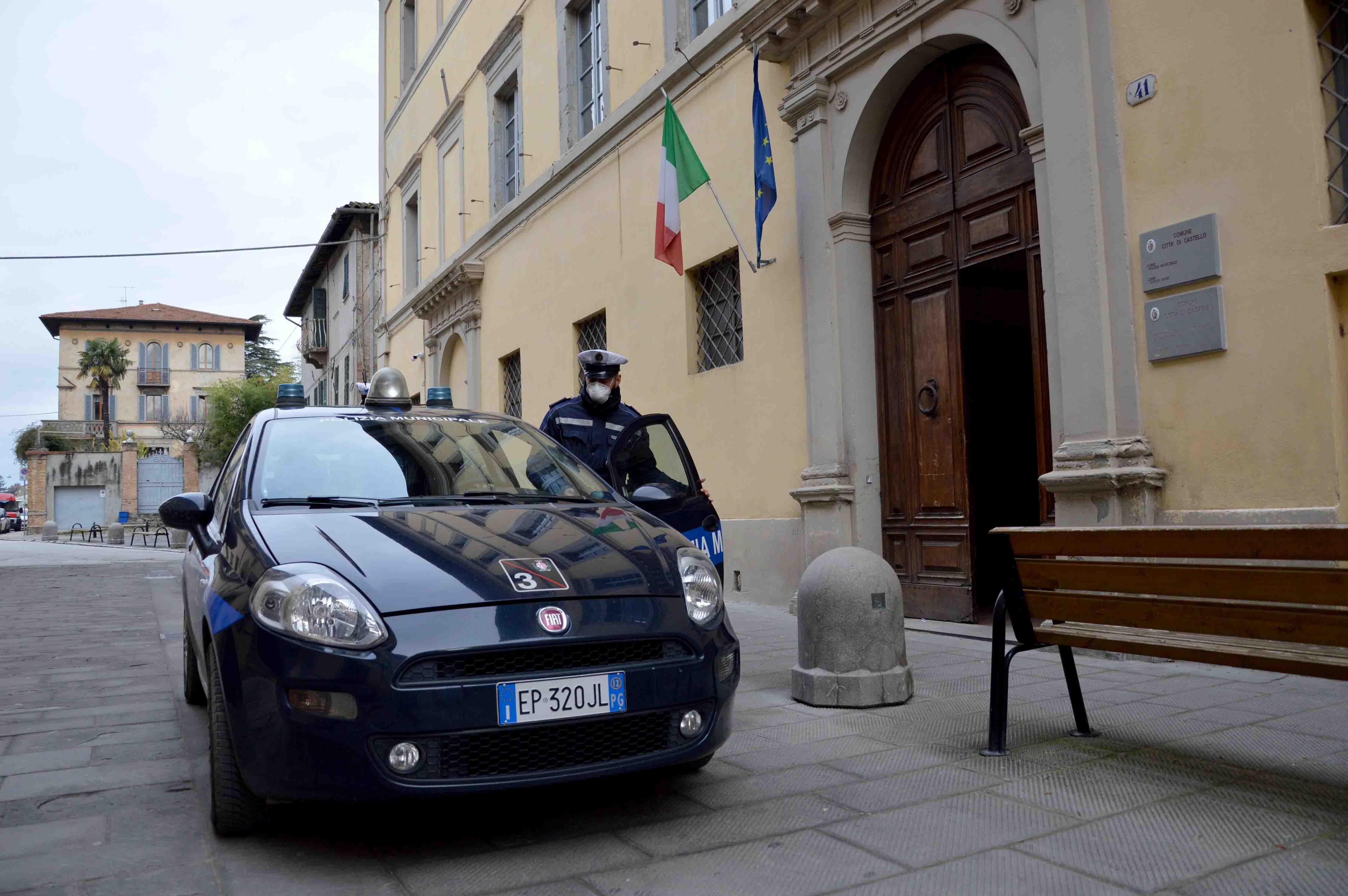 Polizia Municipale 4