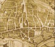 mappa storica cdc