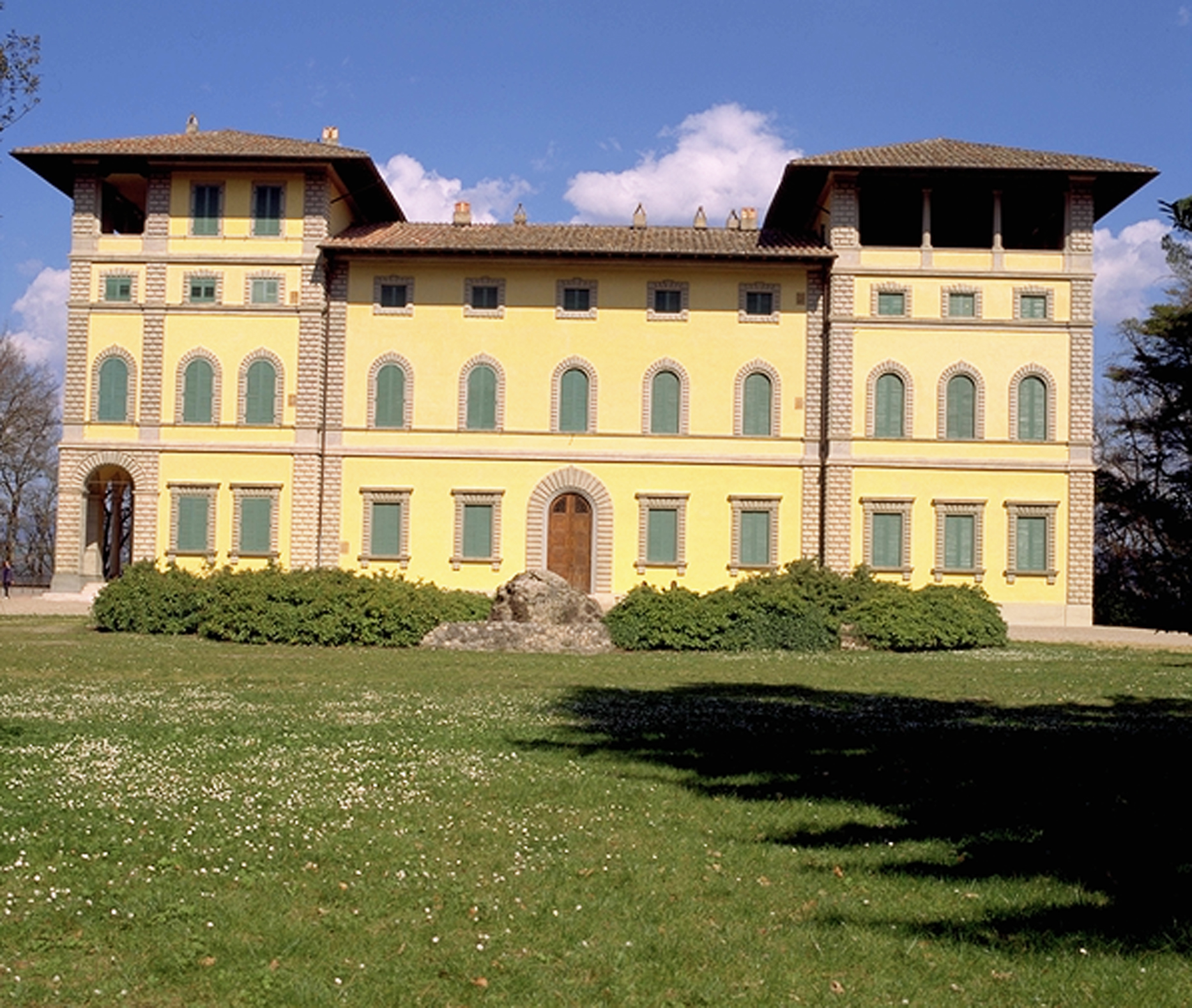 villa montesca