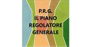 PRG Piano Regolatore Generale